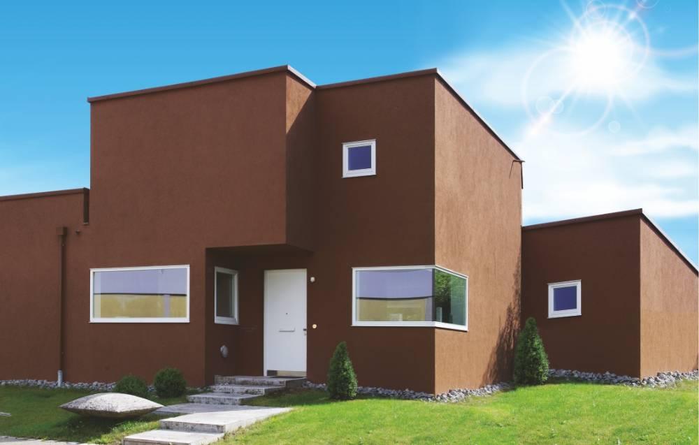 Baumitde Inspirationen Für Ihre Fassade