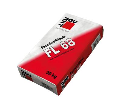 FaserLeichtputz FL 68