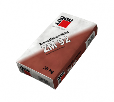 ZementMauermörtel ZM 92