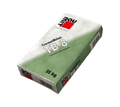 TrockenBeton TB 8