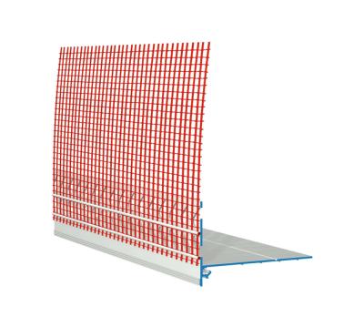 SockelkantenProfil PVC