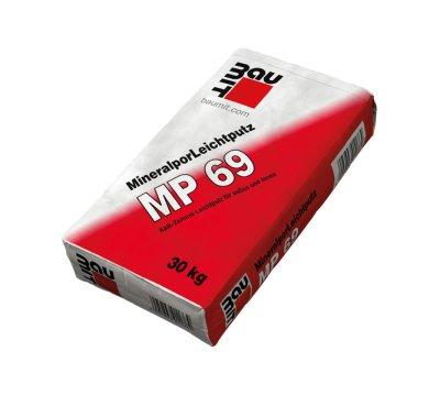 MineralporLeichtputz MP 69