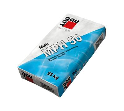 HaftPutz MPH 50 Speed