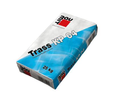 Trass KP 04