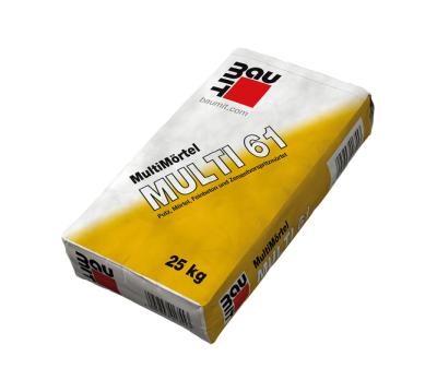 MultiMörtel MULTI 61