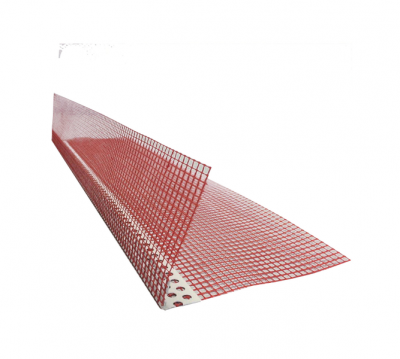 PVC-EckWinkel Flexibel