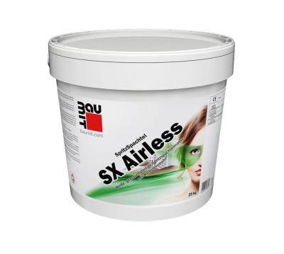 SpritzSpachtel SX Airless