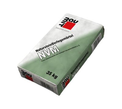 NatursteinVerlegemörtel NVM